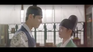 Love In The Moonlight Ep 10 Previes Eng Sub