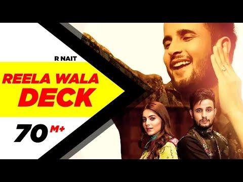 R Nait  Reela Wala Deck (Official Video)   Ft Labh Heera   Jeona & Jogi   Latest Punjabi Song 2019