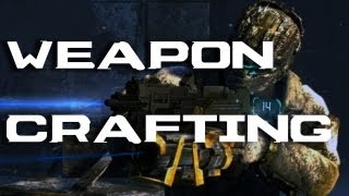 http://tiny.cc/ds0014 (Check out the demo for yourself at this link)Weapon crafting is a new feature in Dead Space 3. We'll take a look at the weapon crafting arena that is in the Dead Space 3 demo.If you enjoyed the video, I'd appreciate it if you give it a like and share it with friends.Twitter: http://www.twitter.com/FusionCapFacebook: http://www.facebook.com/FusionCapDeveloper: Visceral GamesPublisher: Electronic Arts
