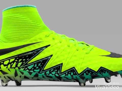 La mia TOP 8 di scarpe da calcio