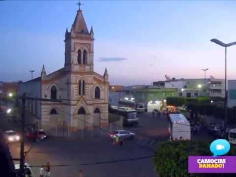 Camocim de São Félix - Centro Ângulo 2