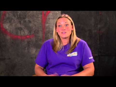 The Biggest Loser: Season 15 Makeover: JENNIFER MESSER Interview