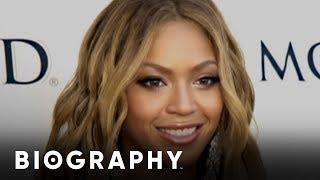 Mini Bio - Beyonce