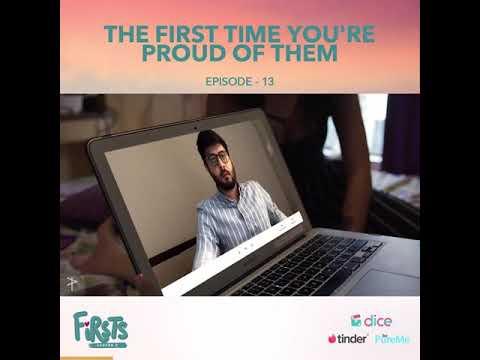 Episode 13 Firsts Dice media webseries Season 3