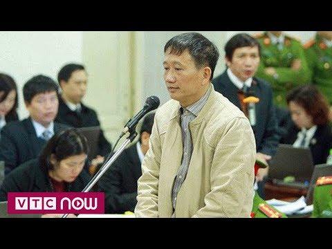 Quan chức tham nhũng dính án tử, chung thân | VTC1 - Thời lượng: 77 giây.