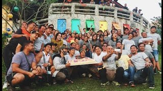 Eat Bulaga April 1 2017 LOOK: #DestinedToBeYours Casts and Crew surprised Maine at the set Please don't forget to