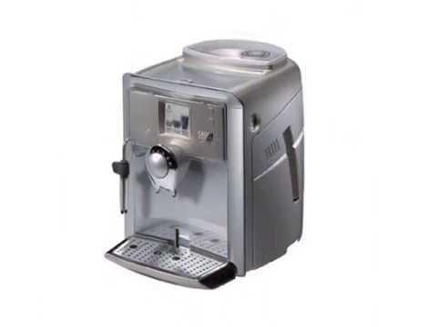 Gaggia 90951 Platinum Vision Automatic
