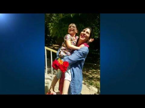 Eλεύθερη για τρεις ημέρες η Ιρανοβρετανή Ναζανίν Ράτκλιφ…
