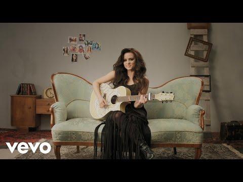 Tekst piosenki Kasia Popowska - Lecę tam po polsku
