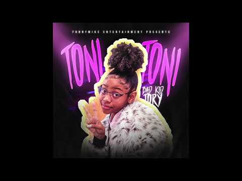 BadKidTory- Toni Toni (Official Audio)