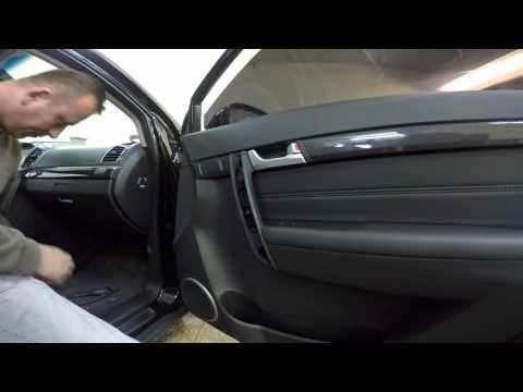 Chevrolet captiva door фото