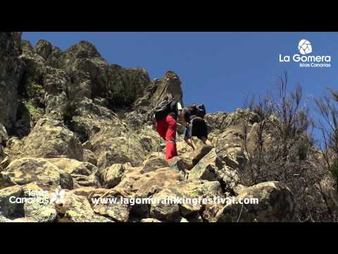 La Gomera Hiking Festival 2013 (TV)