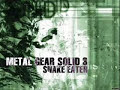 Austin  Metal Gear Solid 3 Snake Eater Soundtrack: Snake Eater