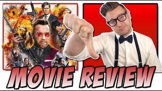 Nonton Killing Gunther (2017) - Movie Review (A Taran Killiam Film NOT an Arnold Schwarzenegger Film) Film Subtitle Indonesia Streaming Movie Download