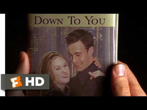 Down to You (11/12) Movie CLIP - Down to You (2000) HD
