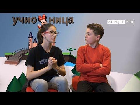 MINI UČIONICA: U susret proljeću (VIDEO)