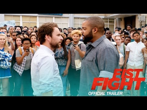 Fist Fight Official Trailer