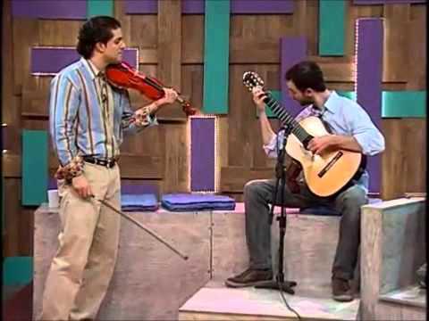 Foge para o Monte - Jaime Jorge e Felipe Garibaldi