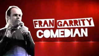 Fran Garrity's Showreel