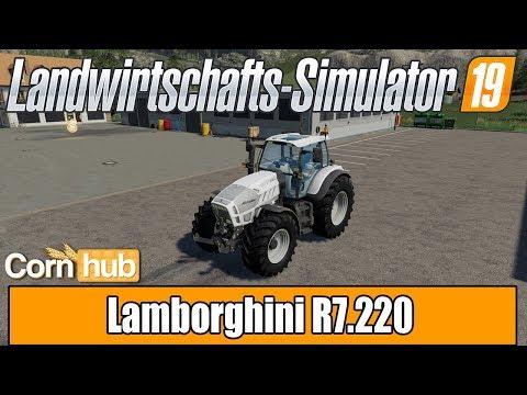 Lamborghini R7.220 v1.0.0.0