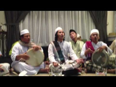 Qul Ya Adzhim by Dervish Maulid Ensemble