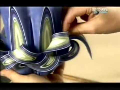 Como se hacen velas talladas322222