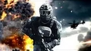 THE BEST - Battlefield 4 Montage  By The Highroller, EA Games, video games