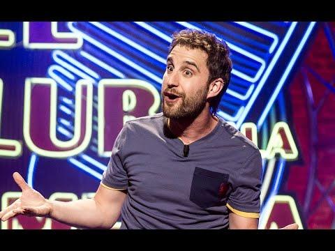 España - Suscríbete a nuestro canal: http://www.youtube.com/user/toptrendingvideo?sub_confirmation=1 Dani Rovira nos habla de sus grandes defectos y sus mejores virtu...