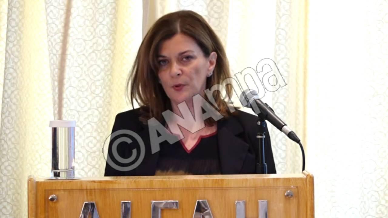 Eκδήλωση για την εκπαίδευση στο ελληνογερμανικό επιμελητήριο
