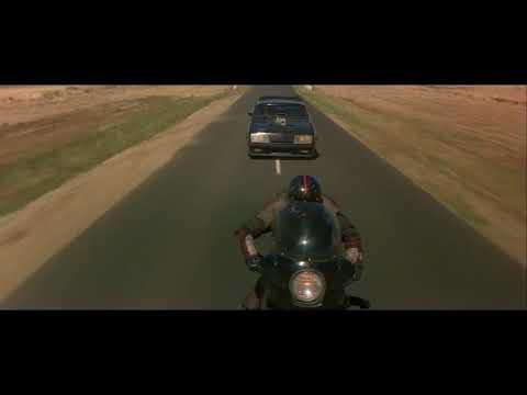 1979 - Spaziotempo - Mad Max
