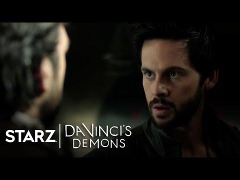Da Vinci's Demons 2.02 Clip