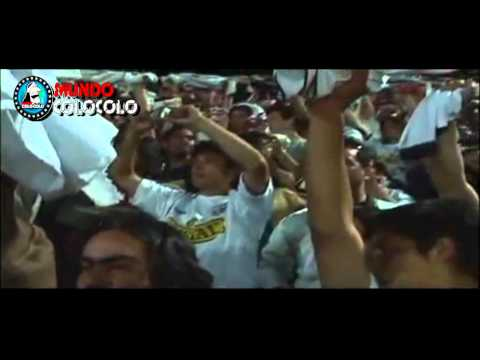 La Mejor Salida del Mundo, Colo Colo es Chile... - Garra Blanca - Colo-Colo