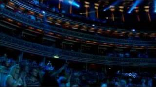 The Killers - Human - Live at the Royal Albert Hall 2009 [HQ]