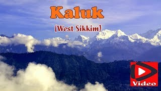 Kaluk India  city images : Kaluk(West Sikkim)