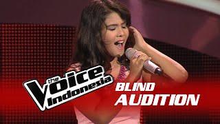 "Video Rimar Callista ""Emotions"" | The Blind Audition | The Voice Indonesia 2016 MP3, 3GP, MP4, WEBM, AVI, FLV Februari 2019"