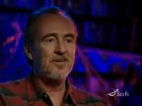 Masters Of Horror -Documentary Halloween,Nightmare on Elm Street & More!