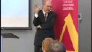 Annenberg Colloquium - Dr. Charles Atkin