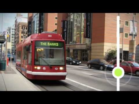 cincinnati - Cincinnati Streetcar will bring more people, more services, more jobs, more safety and more money for our community. Share this video to help others understa...