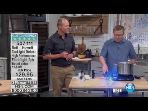 HSN | Home Innovations 09.28.2016 - 06 AM