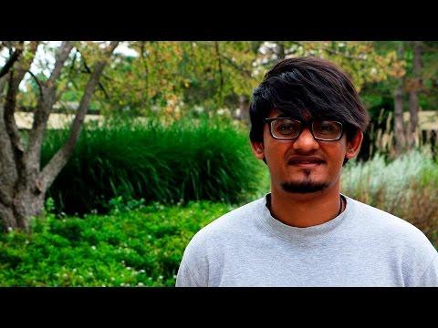 Featured Video: Leadership lived: Aman Tummala