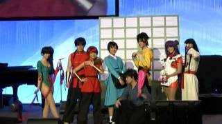 Nonton The Most Awesome Ranma    Cosplay Skit At Sydney Smash 2011 Film Subtitle Indonesia Streaming Movie Download