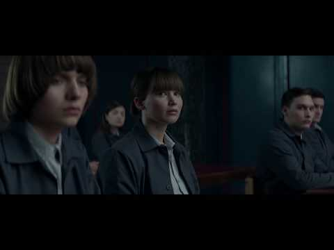 Red Sparrow: Sparrow School Lesson 2 (ซับไทย)