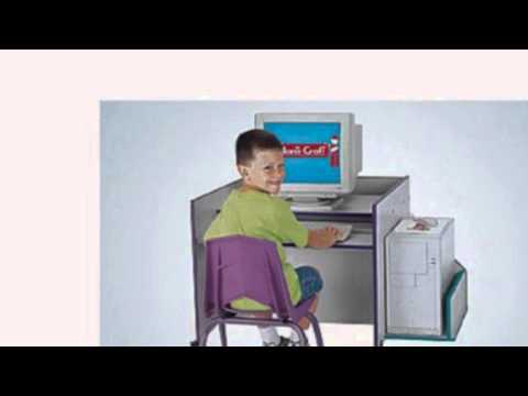 Video Video ad on the Jonticraft 3494JC004 Kydz Computer Kids