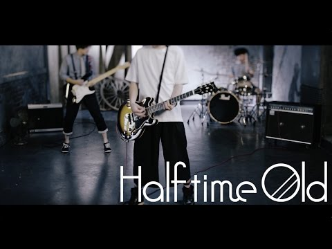 , title : 'Half time Old「アンチヒーロー」PV'