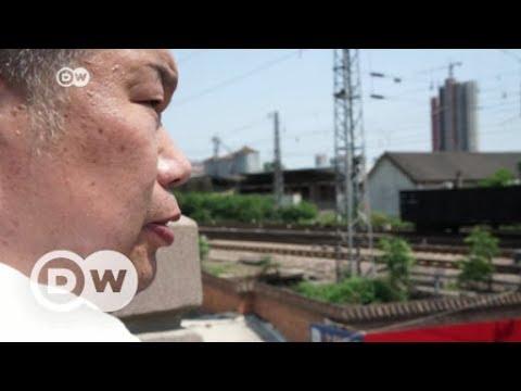 Der schwere Kampf für Arbeitsrechte in China | DW Deu ...