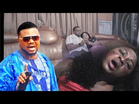 THIS MOVIE CAME OUT TODAY || FULL MOVIE | 2020 Latest Nigerian Nollywood Movie Full HD