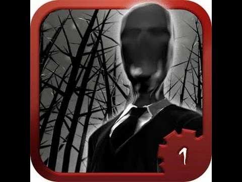 Video of Slender Man Chapter 1:Free