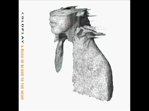 05 Coldplay - Clocks Backwards