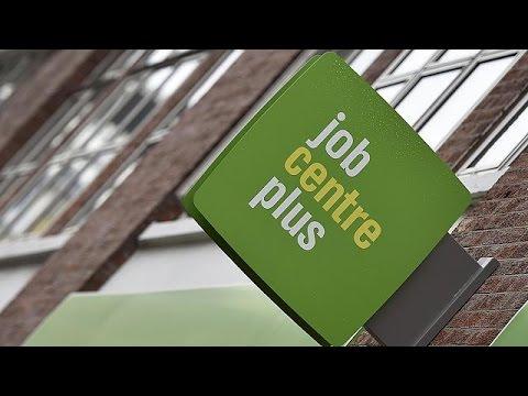Νέα μείωση της ανεργίας στη Βρετανία – economy