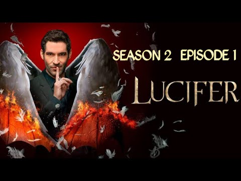 Lucifer Season 2 Episode 1 Explained In Hindi | ल्युसिफर हिंदी एक्सप्लेन